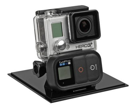 GoPro HERO3+ Black Edition für 265€   refurbished!
