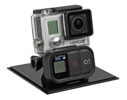 GoPro HERO3+ Black Edition für 265€   refurbished!