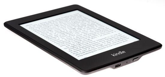 Kindle Paperwhite   WiFi E Book Reader ab effektiv 79€   Update