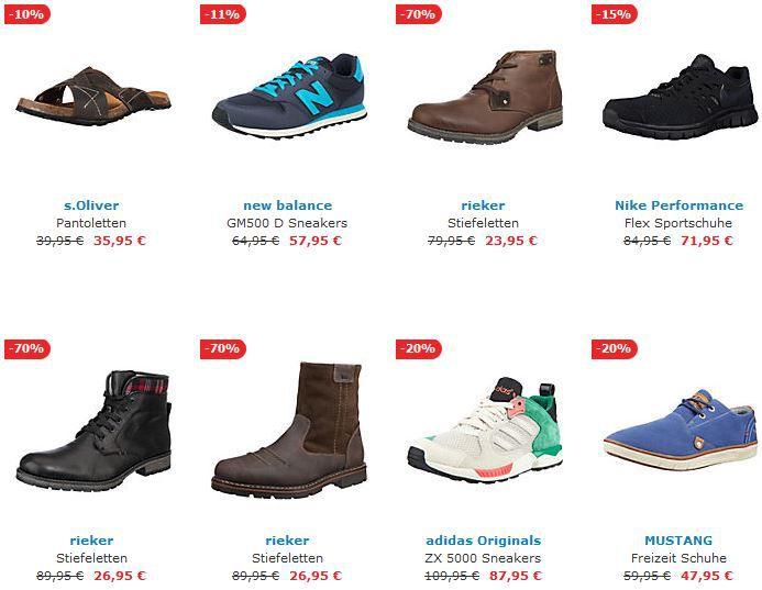 Mirapodo Mirapodo Sale mit bis 70% Rabatt + 20% Gutschein mit nur 39€ MBW   Update