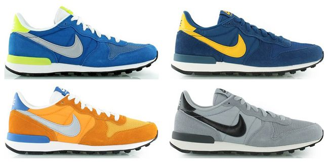 Nike Internationalist Sneaker für 49,90€ (statt 70€)