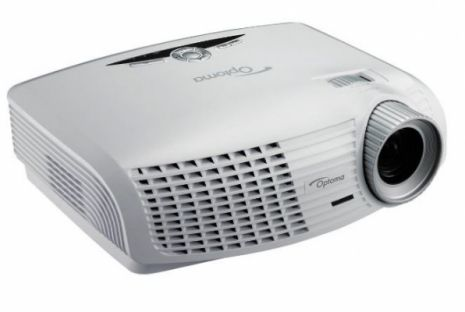 Optoma HD25e DLP Beamer (3D, Full HD, 2.800 ANSI Lumen) für 599€