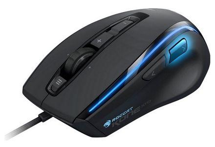 Roccat Kone XTD   Gaming Mouse für 54,99€ (statt 69€)