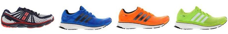 RunnersPoint TOP! RunnersPoint Sale + 15€ Gutschein   z.B. günstige Adidas ZX 710