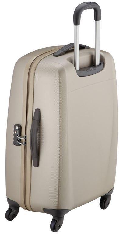Samsonite Bright Lite Diamond Spinner 67/24   65L 4 Rollen Koffer für 99€