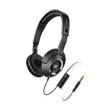 Sennheiser HD 219s Sennheiser HD 219s für 33,95€ – leichter On Ear Kopfhörer