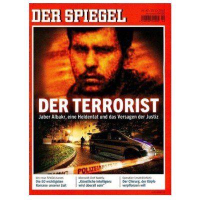 Spiegel Special e1479555982499 6 Ausgaben der Spiegel für nur 2,95€ (statt 27,60€)   selbstkündigend
