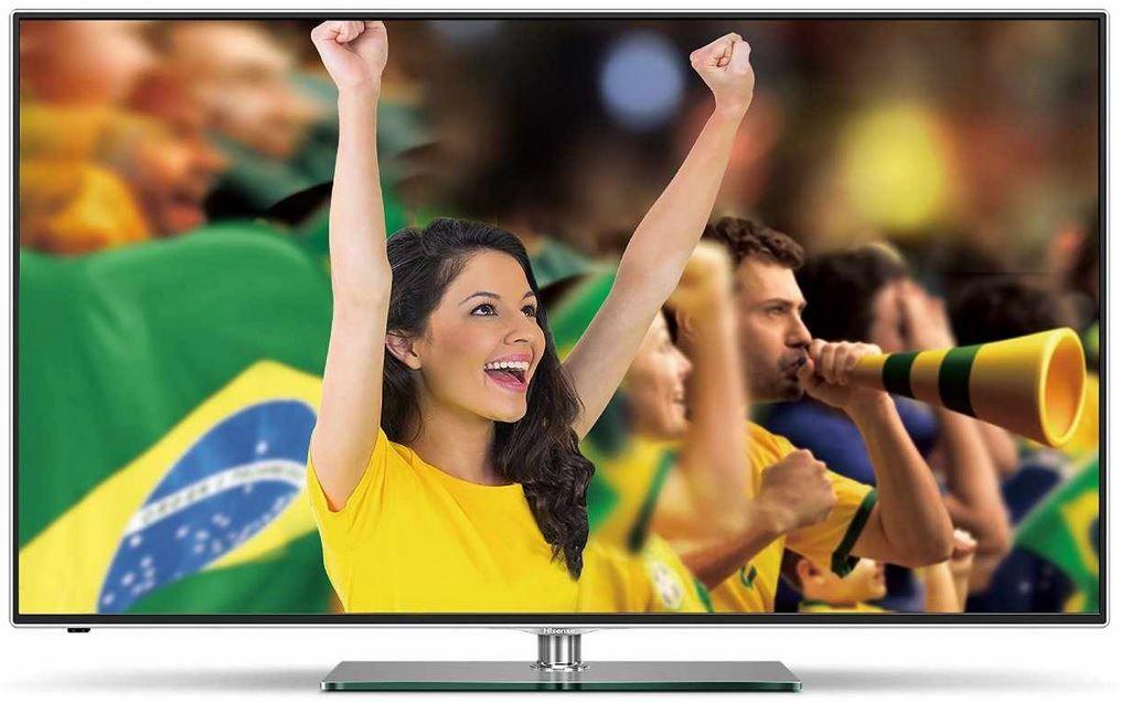 Hisense LTDN42K680XW   42″ Ultra HD 4K 3D LED TV für nur 429€   Update