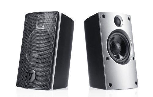 Teufel Concept B 20 Mk2 für 55€   2.0 Lautsprechersystem in schwarz oder weiß