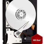 Western Digital Red Festplatte 3TB für 88,14€ (statt 98€)
