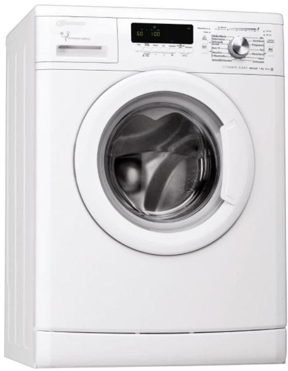 cyber6 Bauknecht WA Champion 74 Waschmaschine für 399€ und mehr Cyberport Weekend Deals