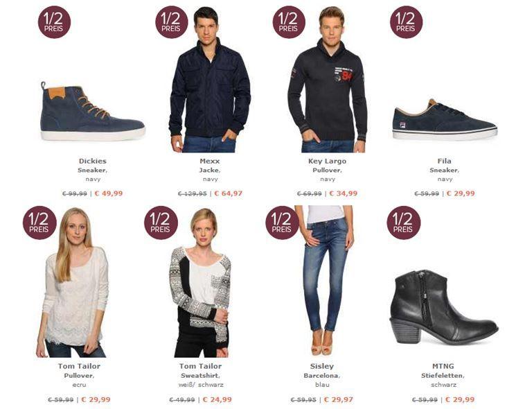 dress7 dress for less   50% Rabatt auf (fast) alles   Update