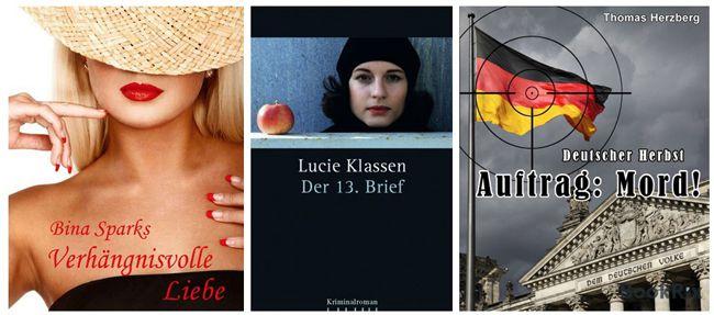 e-Books für das Kindle