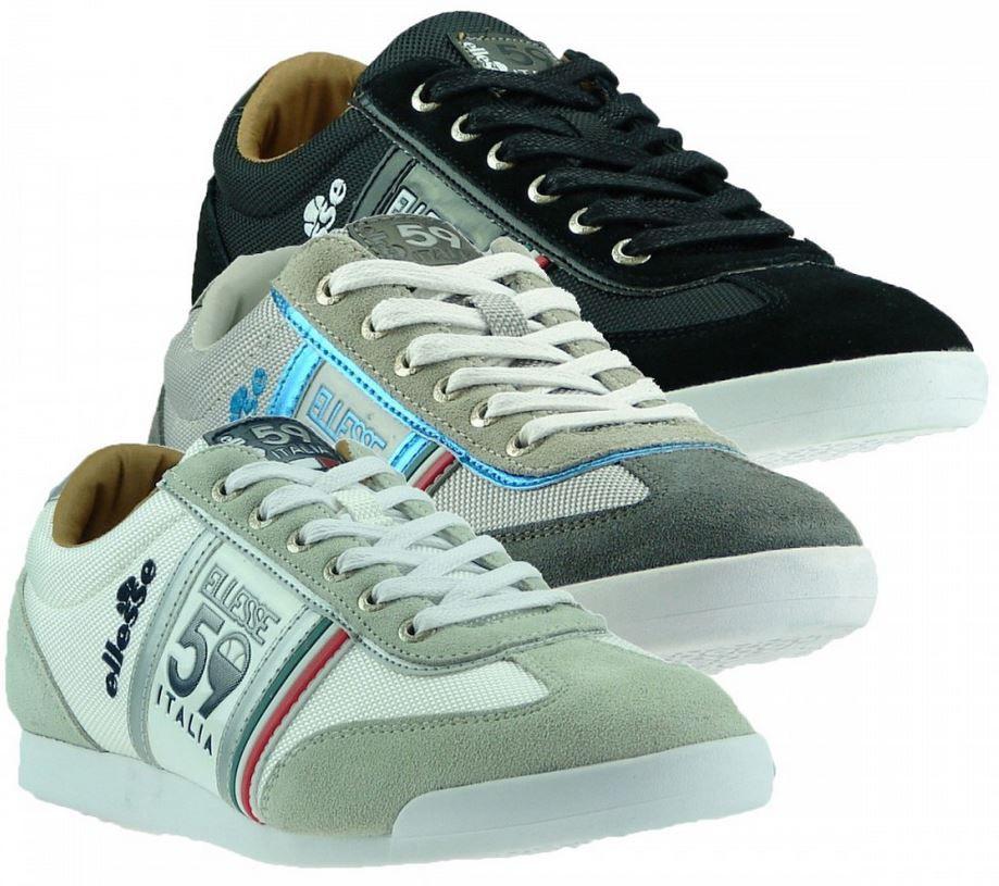 ELLESSE  Ambrogio 59   Herren Low Sneaker für je Paar nur 34,99€
