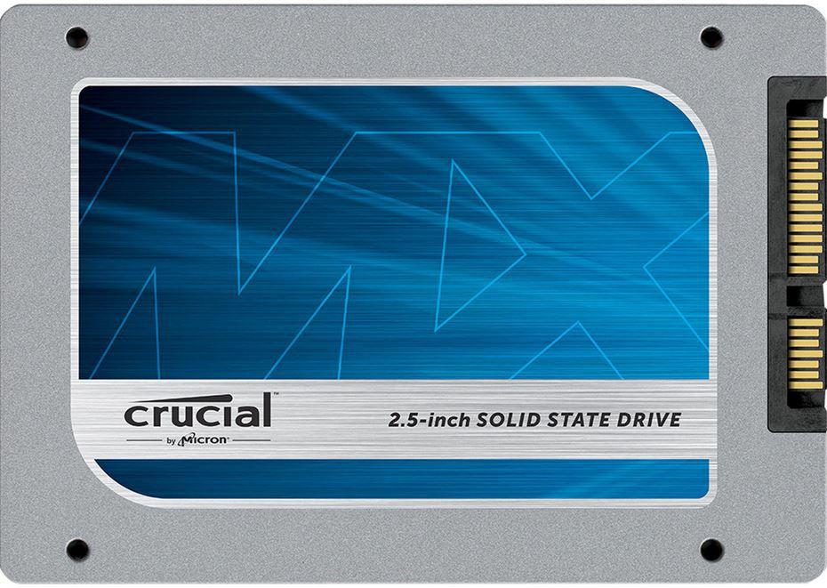 Crucial MX100   512GB SSD mit SATA 600 für nur 154,90€   Update