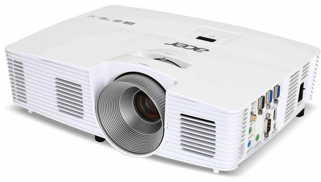 Acer H5380BD   3D HD DLP Beamer statt 409€ für 333€ inkl. Versand