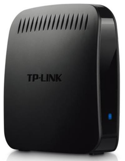TP Link TL WA890EA N600   WLan Adapter für TVs und Blu ray Player für 19,90€