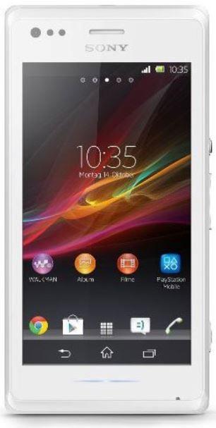 handy4 Telekom Talk Easy 100 Vertrag + Sony Xperia M Smartphone nur 2,99€ monatl.