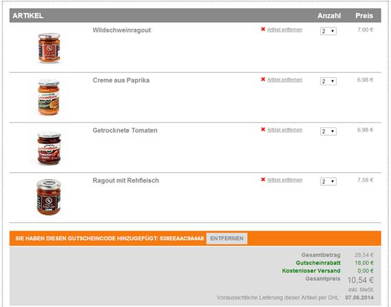18€ Gutschein bei Marzapane – günstig italienisch essen (MBW 28€)