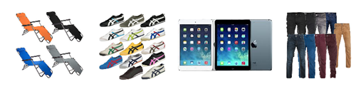 eBay WOW Angebote in der Übersicht   iPad Air 16GB WiFi für 399€ (Vergleich: 420€)