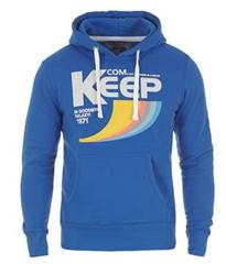 image33 SOLID Keep Kapuzenpullover für 22,99€