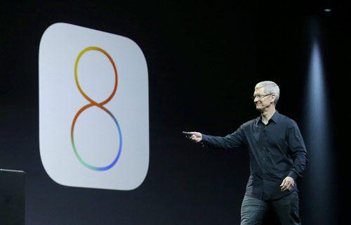 ios 8 Mein Deal informiert: Alles was ihr zu iOS 8 wissen müsst