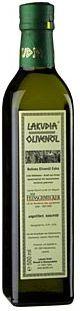 2 Liter kaltgepresstes Lakudia Olivenöl für 14€