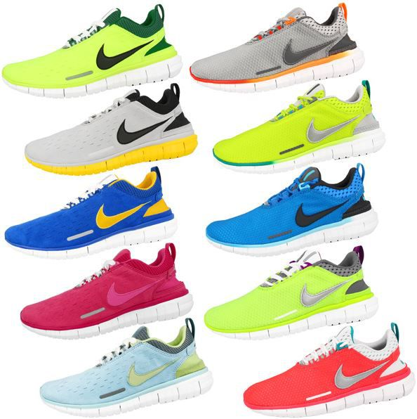 nike1 NIKE FREE OG 14   Lauf und Trainings Schuhe für Damen und Herren je Paar 89,90€ inkl. Versand