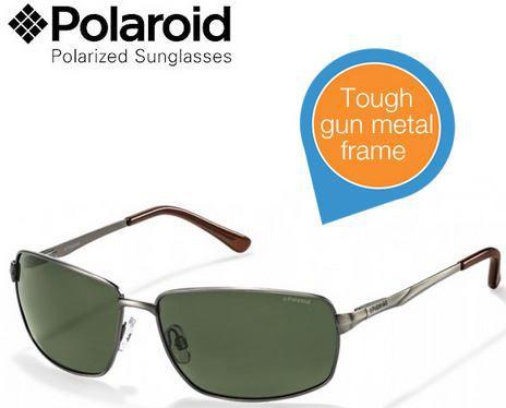 Polaroid Classic Sonnenbrille für 25,90€   Update!