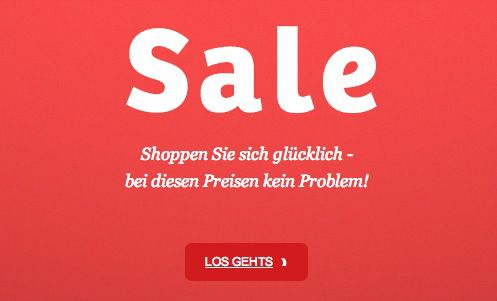 10€ Gutschein für Sheego + kostenloser Versand