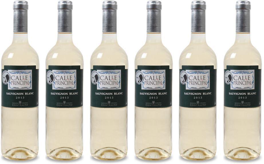 wein2 12 Flaschen Bodegas Vinedos Contralto Calle Principal für nur 34,95€