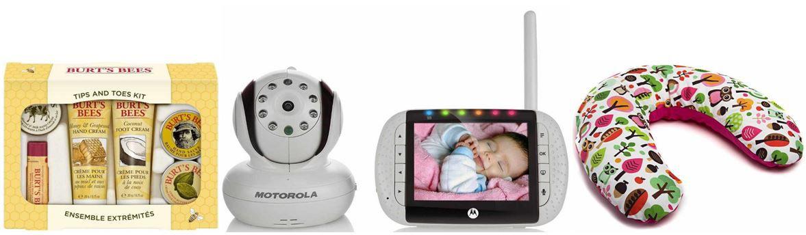 Motorola Digitales Babyphone und mehr Family Angebote