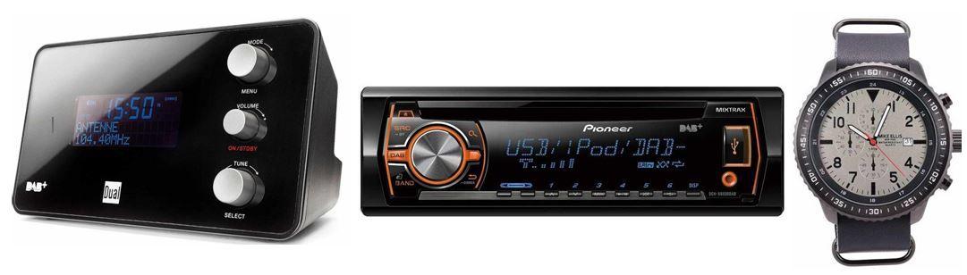 Amazon Blitz22  Pioneer DEH X6500DAB Autoradio mit CD Tuner und mehr Amazon Blitzangebote