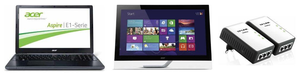 Acer T272   27 Zoll ZeroFrame IPS Monitor und mehr Amazon Blitzangebote