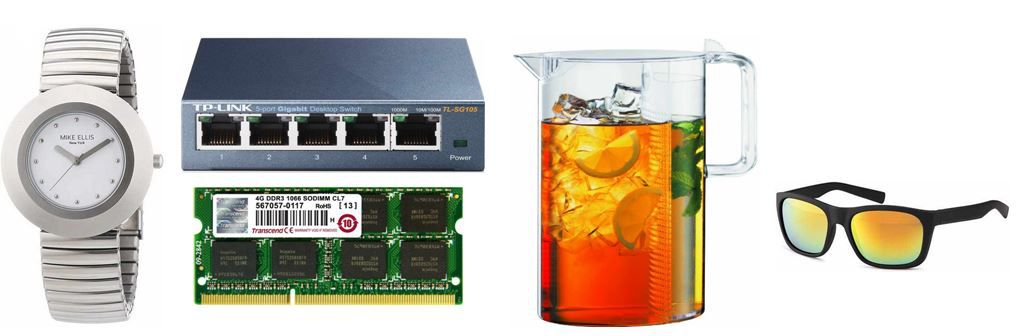 Creative Aurvana Gold Wireless Headset und 24 weitere Amazon Blitzangebote