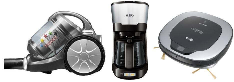 AEG Kaffeemaschine KF 5300 für 43€ und mehr @Amazon Haushaltsdeals   Update!