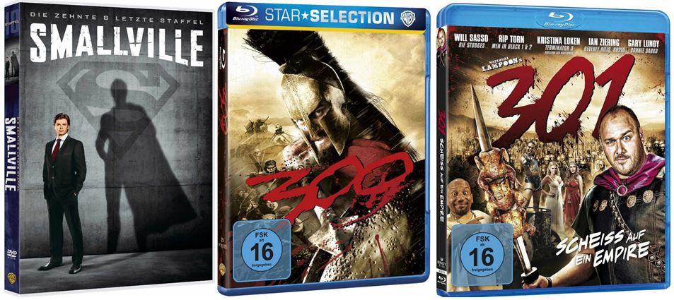Amazon5 Die große Enzyklopädie unserer Erde 3D für 76,97€   bei den Amazon DVD und Blu ray Angeboten der Woche