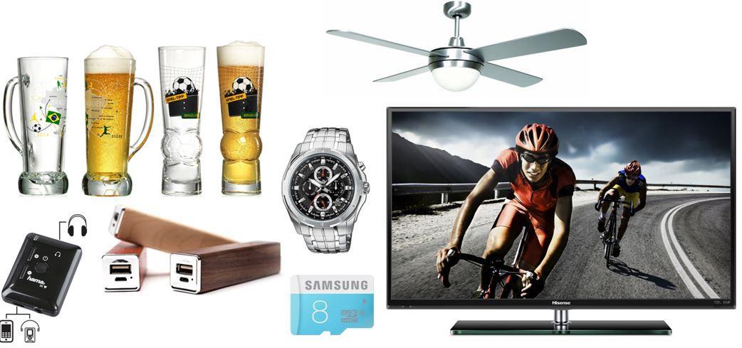 Casio Edifice Herren Armbanduhr bei den Amazon Blitzangeboten
