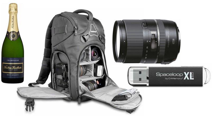 AmazonBlitz34 Tamron 16 300mm Objektiv für Canon und Nikon für je 599€ + 26 weitere Amazon Blitzangebote