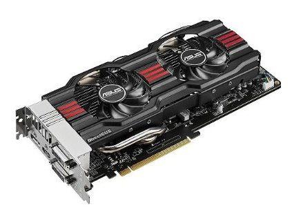 Asus GeForce GTX770 2GB Asus GeForce GTX770 2GB für 229,52€