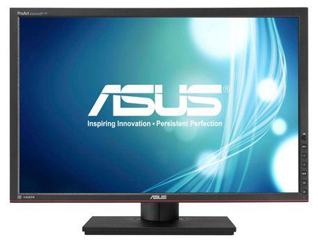 Asus PA248Q Asus PA248Q   24 Zoll Full HD LED Monitor (16:10, 6ms, DisplayPort) für 224,44€ (statt 365€)