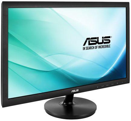 Asus VS247NR Full HD LED Monitor (23,6 Zoll, 5ms, 16:9) für 94,90€ (statt 112€)