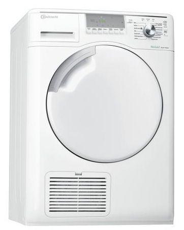 Bauknecht TK ECOSTAR 7A+ Wärmepumpentrockner (7kg, A+) für 433,99€