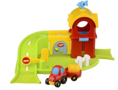 Big PlayBIG Flizzies Bauernhof für 4,99€ (statt 19€)