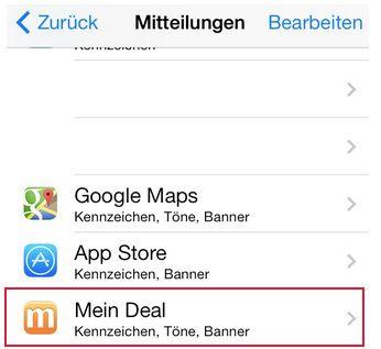 Bildschirmfoto 2014 07 02 um 15.58.31 INFO Pushdienst wieder aktivieren in der iOS App