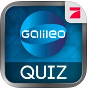 AppTipp: Gratis App Galileo Das Quiz   für alle Rätsel Fans
