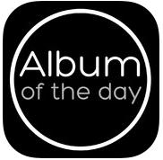 """App Tipp: Täglich reduzierte Musikalben über """"Album des Tages"""""""