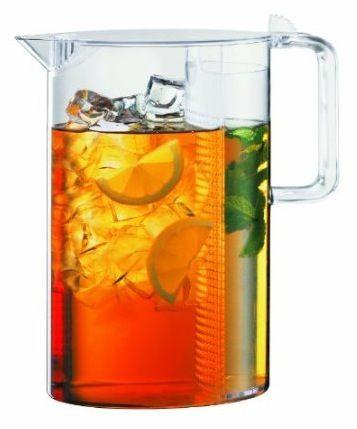 Bodum 10619 10 Ceylon Eisteekanne (3 Liter) ab 13,61€ (statt 23€)