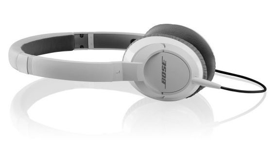 Bose OE2 Kopfhörer in weiß statt 99€ für nur 69€   Update