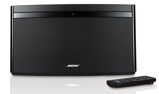 Bose SoundLink Air Digital Music System Bose SoundLink Air Digital Music System 195€   wieder da!